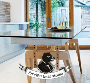 Foreign Bear Studio
